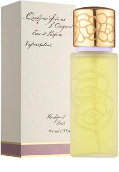 Houbigant Quelques Fleurs l'Original eau de parfum para mujer 100 ml
