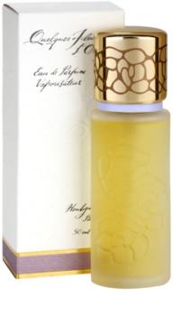 Houbigant Quelques Fleurs l'Original Eau de Parfum Damen 50 ml