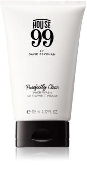 House 99 Purefectly Clean čisticí pěna na obličej