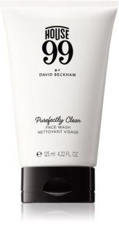 House 99 Purefectly Clean pianka oczyszczająca do twarzy