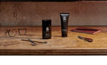 House 99 Seriously Groomed balsam pentru păr și barbă
