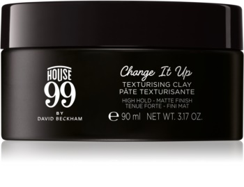 House 99 Change It Up modellező agyag