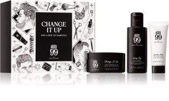 House 99 Change It Up zestaw kosmetyków I. (do włosów normalnych i delikatnych)