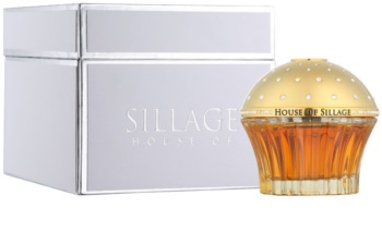 House of Sillage Benevolence Perfume for Women 75 ml
