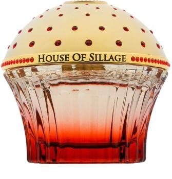 House of Sillage Chevaux d´Or Άρωμα για γυναίκες 75 μλ