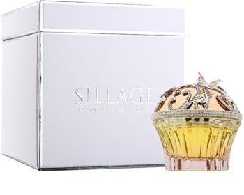 House of Sillage Cherry Garden Limited Edition parfüm nőknek 75 ml