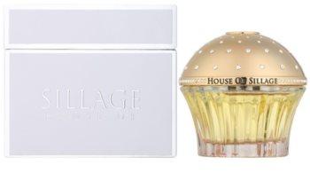 House of Sillage Cherry Garden parfém pre ženy 75 ml