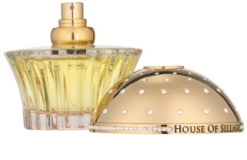 House of Sillage Cherry Garden Parfum voor Vrouwen  75 ml