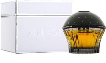 House of Sillage Emerald Reign parfém pre ženy 75 ml
