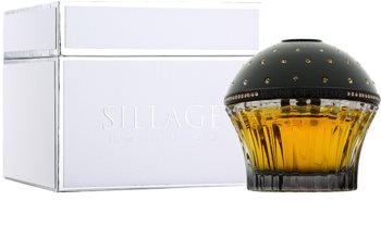 House of Sillage Emerald Reign parfém pro ženy 75 ml