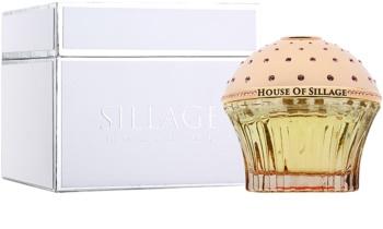 House of Sillage Hauts Bijoux Parfum voor Vrouwen  75 ml