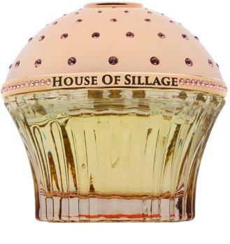 House of Sillage Hauts Bijoux parfém pro ženy 75 ml