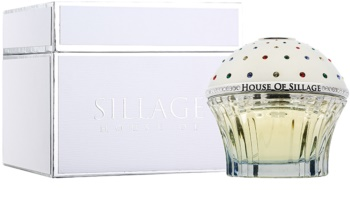 House of Sillage Holiday by House of Sillage Parfüm für Damen 75 ml
