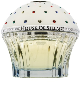 House of Sillage Holiday by House of Sillage parfém pre ženy 75 ml