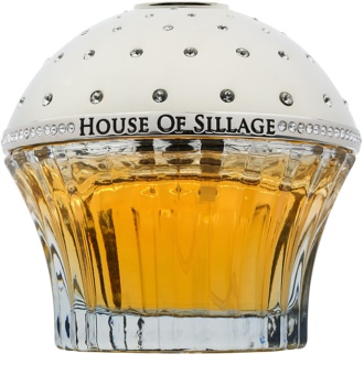 House of Sillage Love is in the Air Parfum voor Vrouwen  75 ml