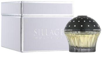 House of Sillage Nouez Moi Parfüm Damen 75 ml