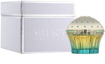 House of Sillage Passion de l'Amour Parfüm Damen 75 ml
