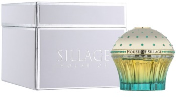 House of Sillage Passion de l'Amour perfumy dla kobiet 75 ml