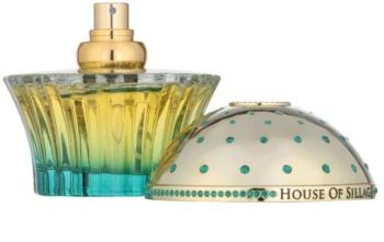 House of Sillage Passion de l'Amour parfém pro ženy 75 ml