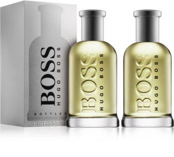 Hugo Boss Boss Bottled zestaw upominkowy XLVII.