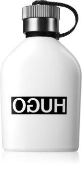 Hugo Boss HUGO Reversed woda toaletowa dla mężczyzn 125 ml