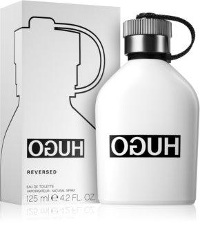 Hugo Boss Hugo Reversed toaletna voda za moške 125 ml