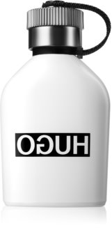 Hugo Boss HUGO Reversed eau de toilette para homens 75 ml