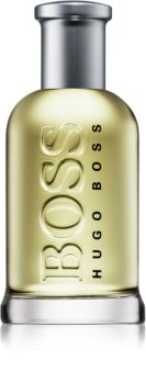 Hugo Boss Boss Bottled 20th Anniversary Edition toaletna voda za moške 100 ml