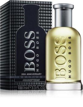 Hugo Boss Boss Bottled 20th Anniversary Edition eau de toilette pour homme 100 ml
