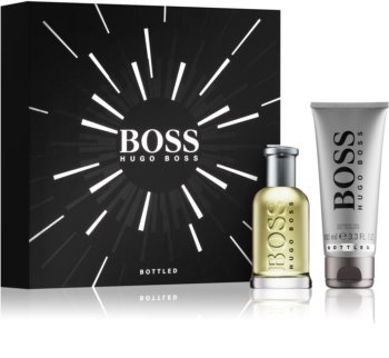Hugo Boss Boss Bottled darilni set V.