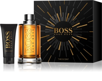 Hugo Boss Boss The Scent Gift Set XI.