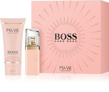 Hugo Boss Boss Ma Vie darčeková sada VIII.