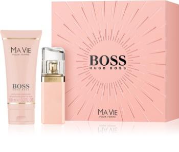 Hugo Boss Boss Ma Vie dárková sada VIII.