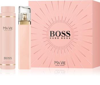 Hugo Boss Boss Ma Vie set cadou IX.