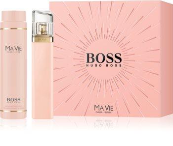 Hugo Boss Boss Ma Vie set cadou ІХ
