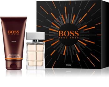 Hugo Boss Boss Orange Man dárková sada X.