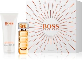 Hugo Boss Boss Orange darčeková sada VII.