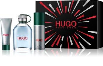 Hugo Boss Hugo Man darčeková sada XII.