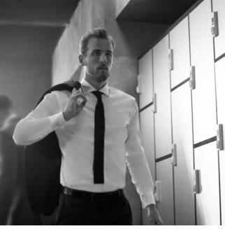 Hugo Boss Boss Bottled United тоалетна вода за мъже 100 мл. лимитирана версия