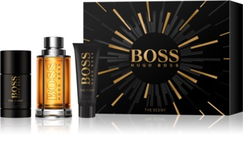 Hugo Boss BOSS The Scent set cadou XII.
