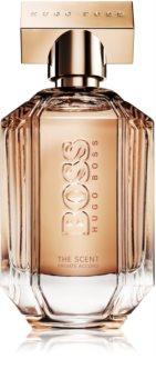 Hugo Boss Boss The Scent Private Accord eau de parfum pentru femei 100 ml