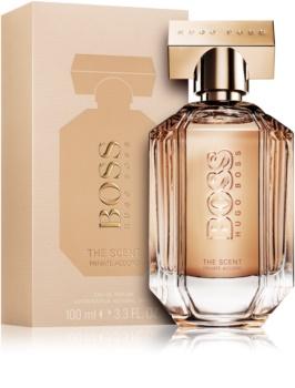 Hugo Boss Boss The Scent Private Accord eau de parfum nőknek 100 ml