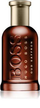 hugo boss boss bottled oud saffron
