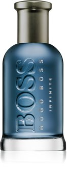 Hugo Boss Boss Bottled Infinite eau de parfum uraknak 100 ml