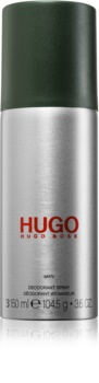 Hugo Boss Hugo Man Deo Spray voor Mannen 150 ml