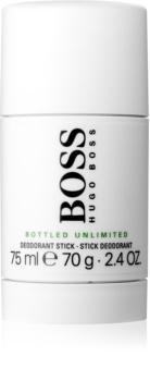 Hugo Boss Boss Bottled Unlimited deostick pre mužov 75 ml