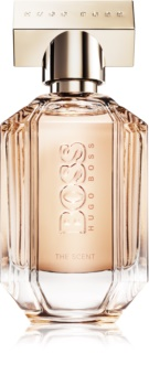 Hugo Boss Boss The Scent eau de parfum para mujer 50 ml