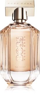 Hugo Boss Boss The Scent eau de parfum da donna 100 ml