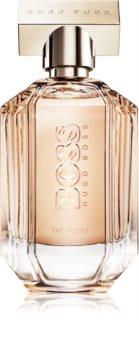 Hugo Boss Boss The Scent eau de parfum nőknek 100 ml