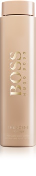 Hugo Boss Boss The Scent Körperlotion für Damen 200 ml